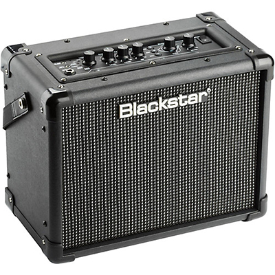Blackstar ID:Core 10 V2 10W Digital Stereo Guitar Combo Amp Black