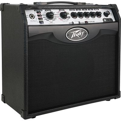 Peavey VYPYR VIP 1 20W 1×8 Guitar Modeling Combo Amp