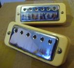 Gibson Mini Humbuckers