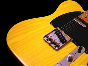 Where Can I Find The Best Telecaster Guitar Parts?