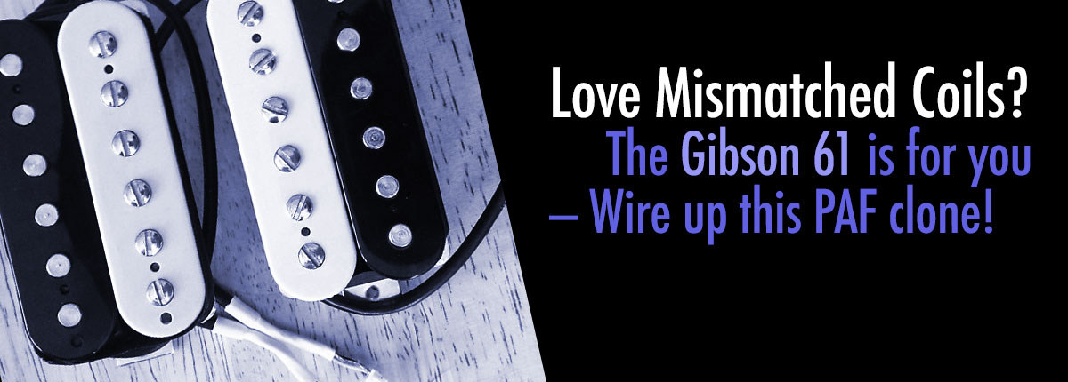 gibson 61 wiring