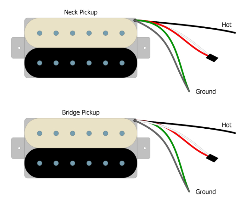 Three Pickup Les Paul Wiring Diagram from humbuckersoup.com