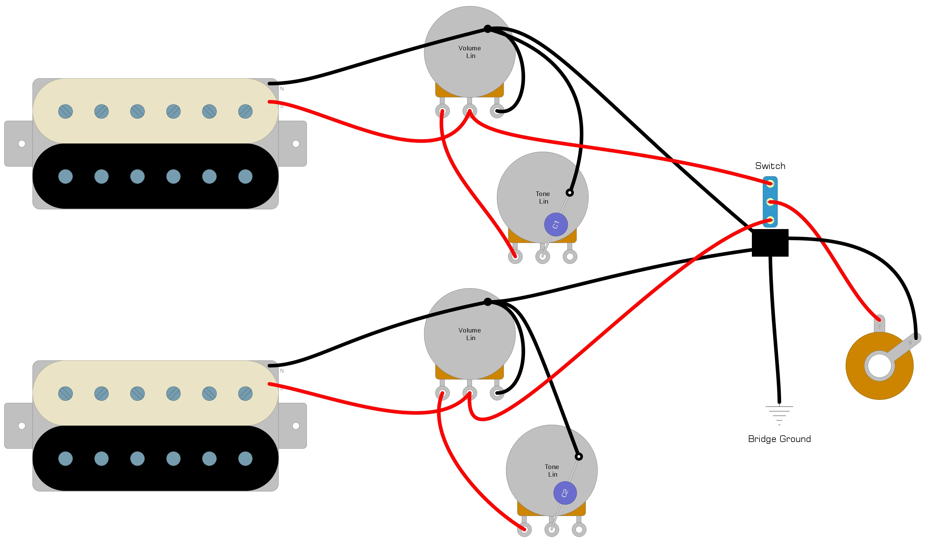 Es335 Wiring Diagram from humbuckersoup.com