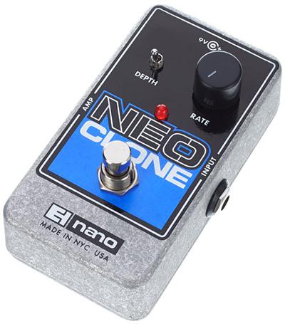 Electro-Harmonix Neo Clone Analog Chorus Pedal