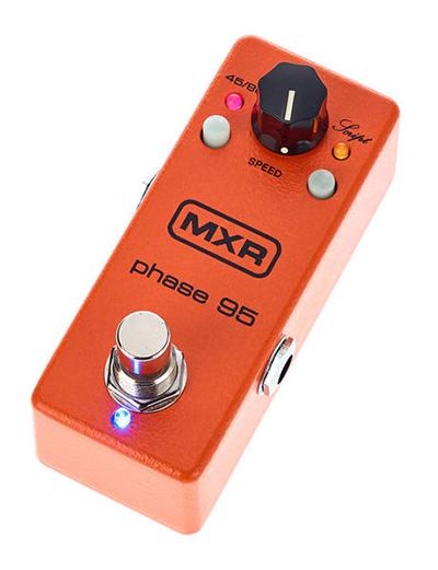 MXR M290 Mini Phase 95 Pedal