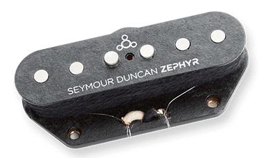 Seymour Duncan Zephyr Silver Tele Lead