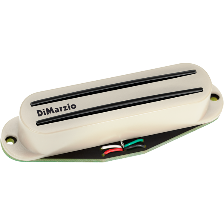 DiMarzio Fast Track 1 coil splitting