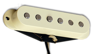 Lindy Fralin Blues Specials Strat Pickups