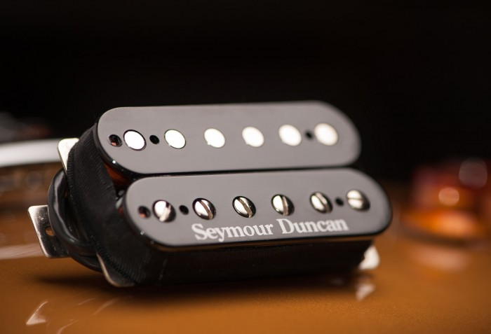 seymour duncan pearly gates wiring