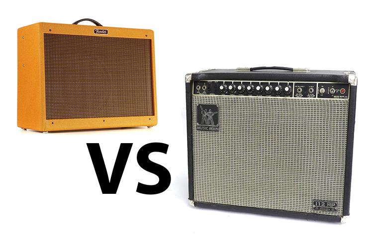 Class A vs Class B amplifiers