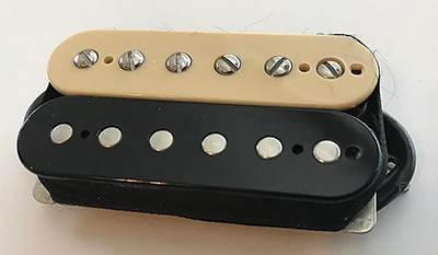 making double coil guitar pickups
