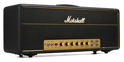 best 50 watt guitar heads
