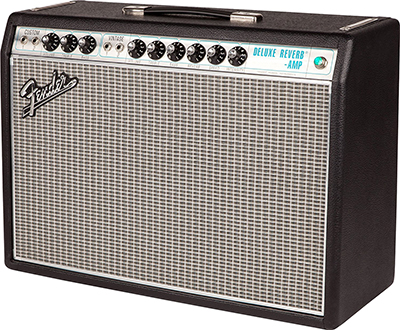 combo amps for the blues