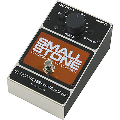 best guitar phase shifter