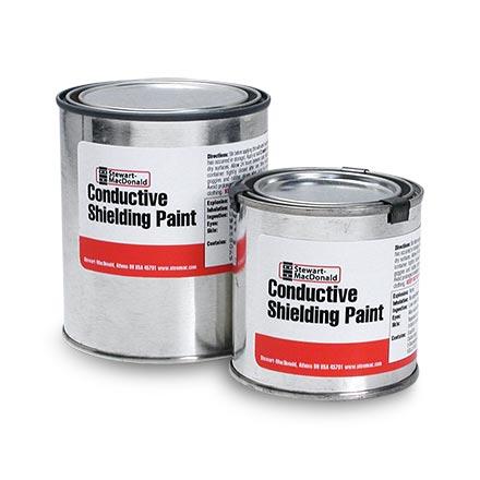 guitar shielding paint