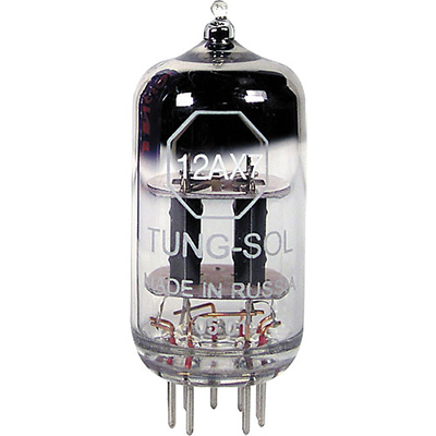 preamp tube faq