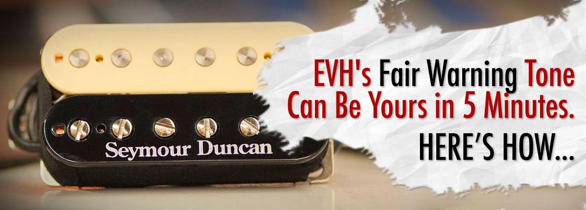 Seymour Duncan Custom Custom wiring